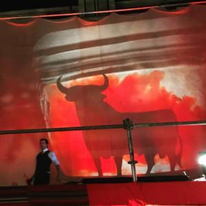 Bredeweg Festival - Carmen - 26-04-2018